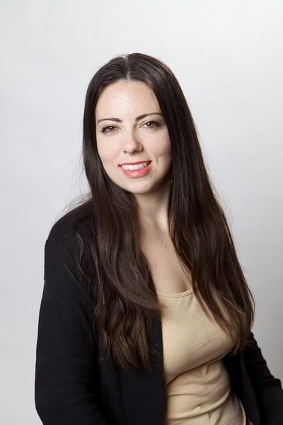 Niki Zelenak