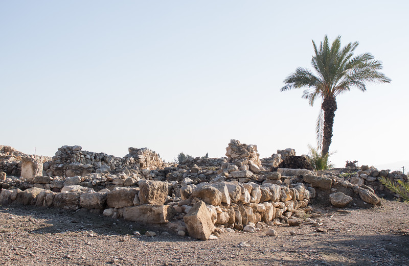 Megiddo National Park