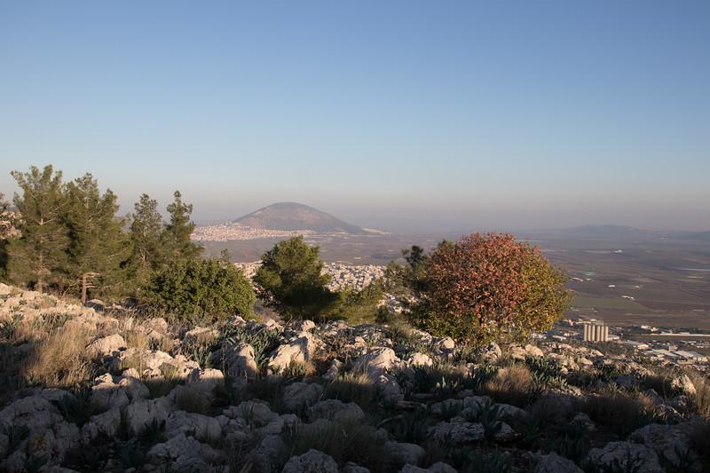 Mount Precipice