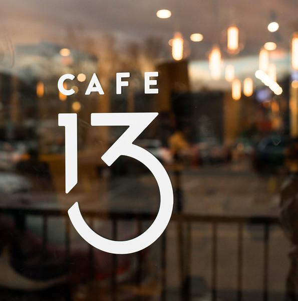Cafe 13-56