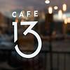 Cafe 13-58