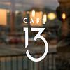 Cafe 13-57
