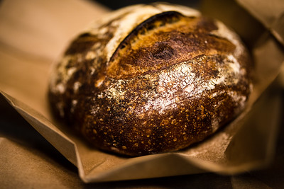 July 28, 2017 | Ivanpan (sourdough bread by Ivan, used for the croutons)