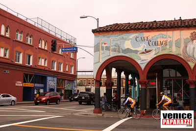 Cafe Collage   1518 Pacific Ave   Venice, Ca 90291  Phone  310 399 0632 Photo by Venice Paparazzi (3)