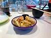 Vegetable Tempura at Yo Sushi! in Leeds