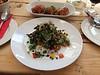 Lunch at La Casita, Ilkley