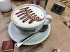 Coffee at La Stazione