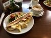 Deli Caffe Boston Spa