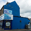 Queens Road Fisheries, Keighley