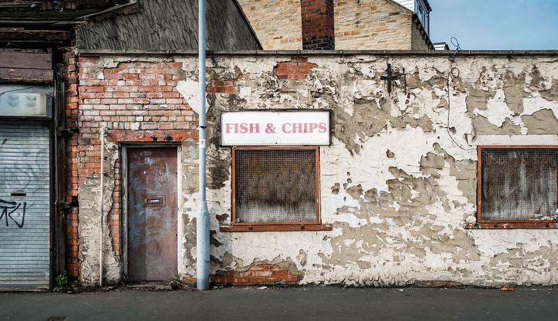 Defunct Chip Shop