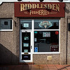 Riddlesden Fisheries