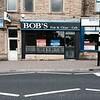 Bob's Fish & Chips, Nelson, Lancashire