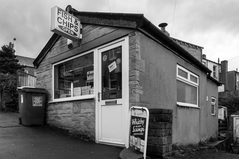 Fish 'n' Chips – Utley