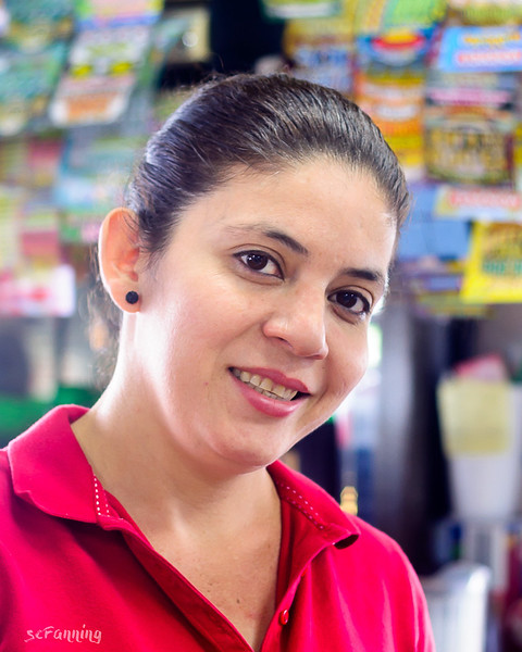 A selection of the courtious staff at Hialeah Latin American Restaurant Cafeteria