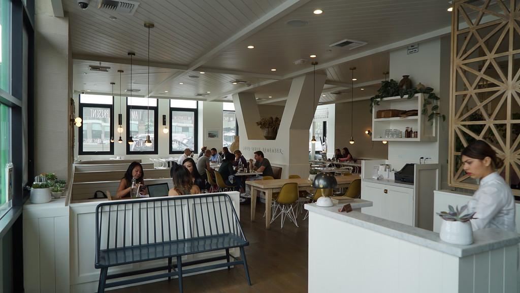 Café View #2