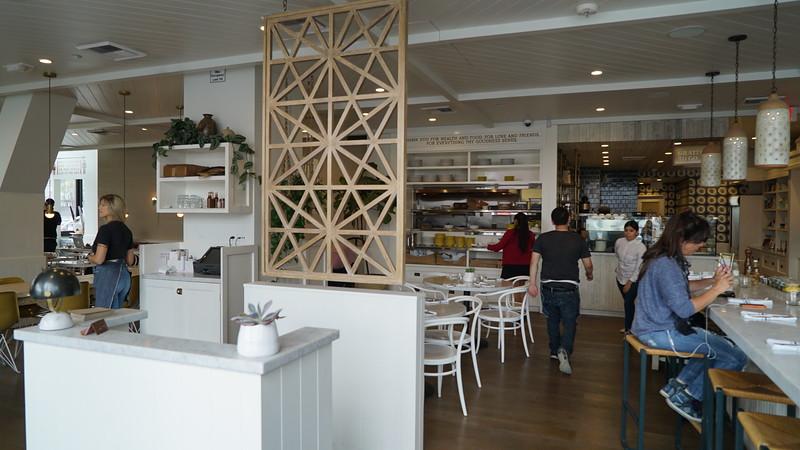 Café View #1