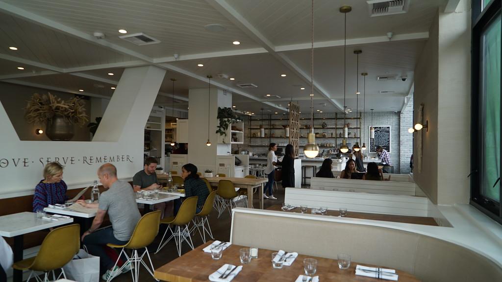 Café View # 3