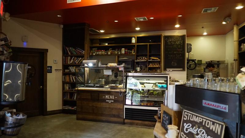 Café Bar View # 1