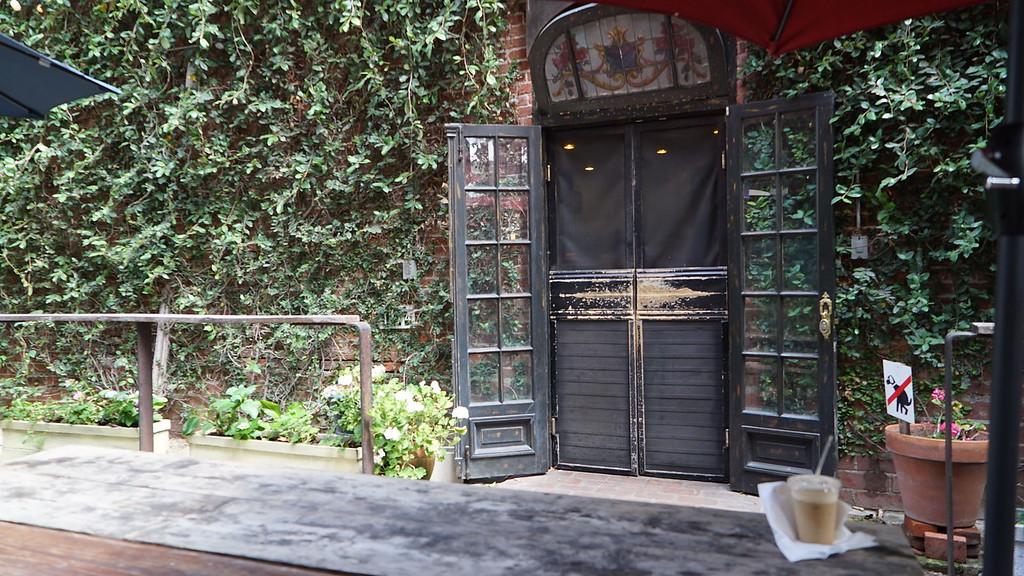 Exterior Entrance View # 2