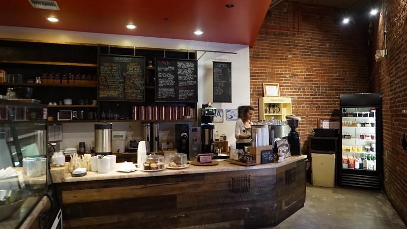 Café View # 2