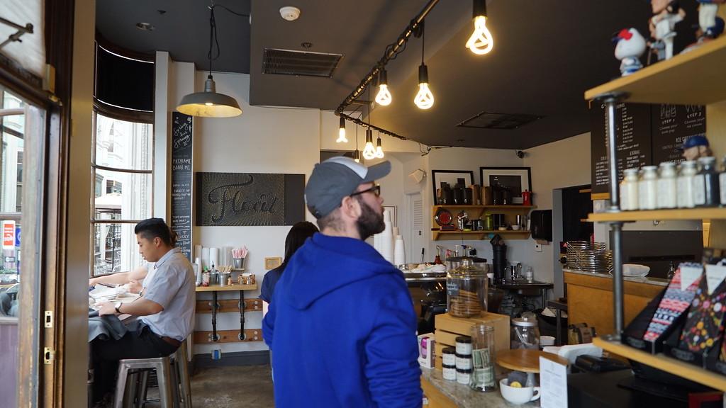 Café View # 1