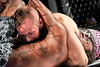 Jordan Gagne vs CJ Glover at Caged Aggression Challengers 5