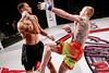 Chase Bennett vs Tim Garrett at Caged Aggression Challengers 5