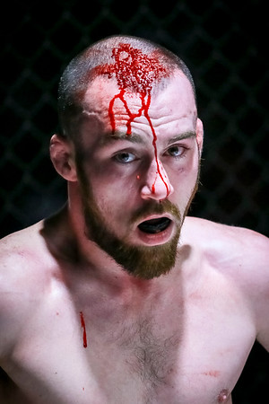 Caged Aggression XVI: The Aftermath