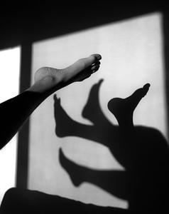 Cinco piernas
