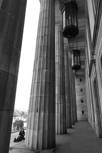 Facultad de Derecho - Buenos Aires - Argentina