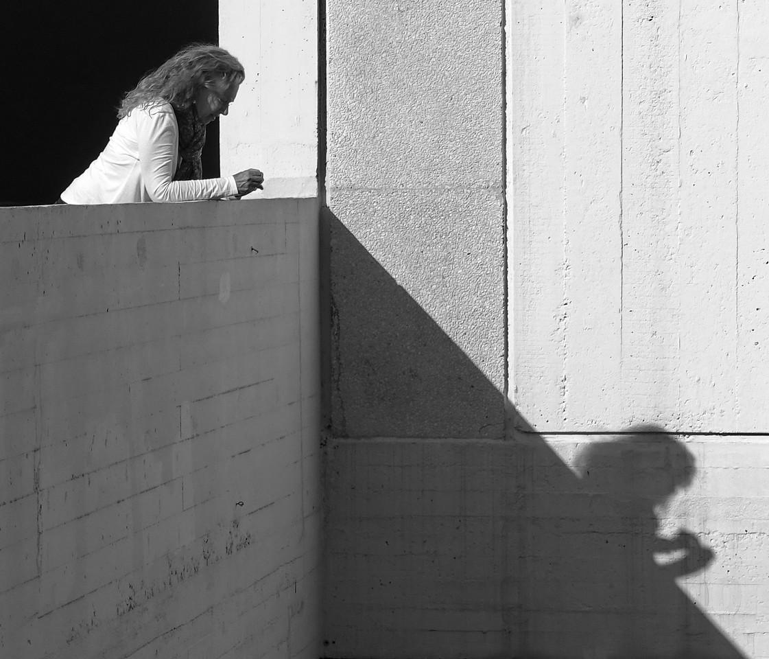 Ángulos de visión - Barcelona - España
