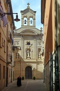 No fotos - Pamplona - España
