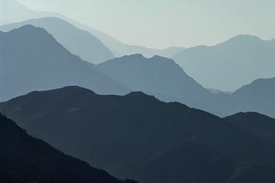 Sierras de Chañarmuyo