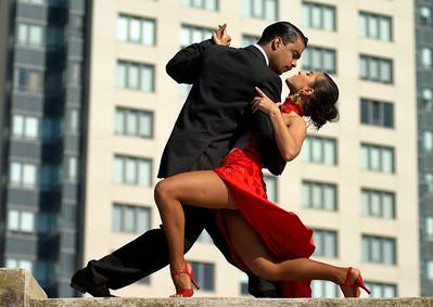 Tango urbano 2