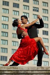 Tango urbano 1