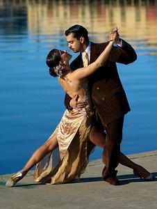 Tango reflejos 2