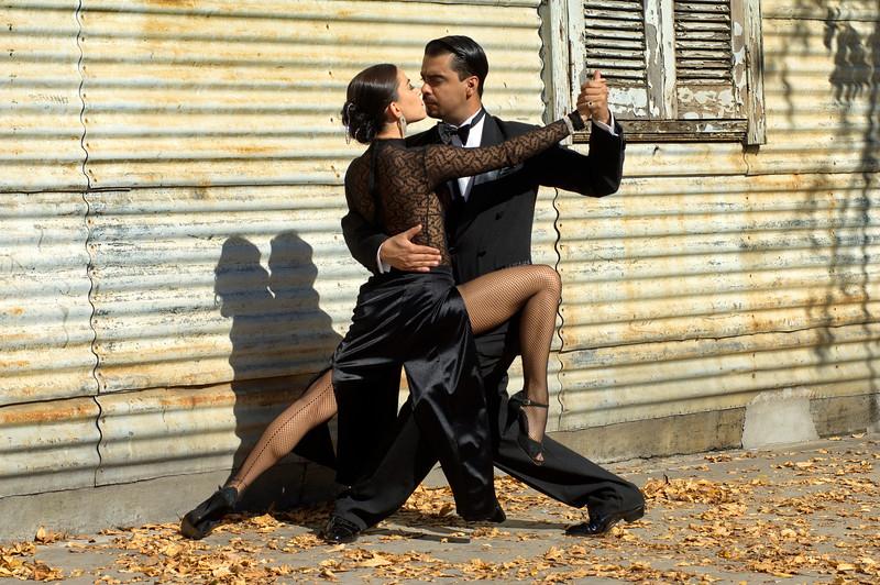 Tango de chapa 1