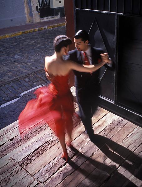 Buenos Aires Tango 2