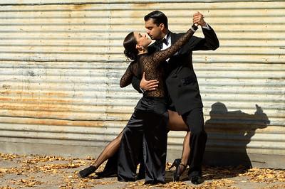 Tango de chapa 2