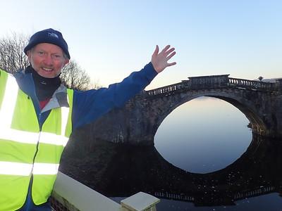 Aray Bridge over Loch Fyne
