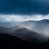 Cairngorm rain