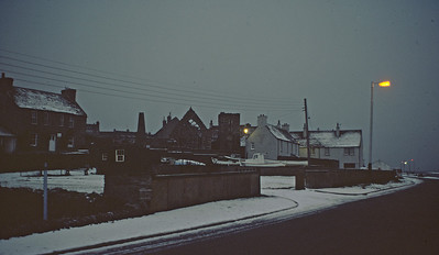 Thurso, Old Town