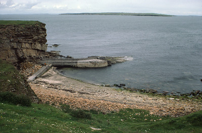 View of Stroma