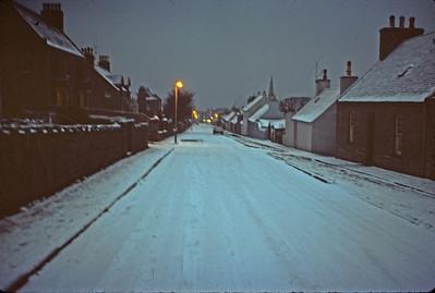 Thurso, Duncan Street