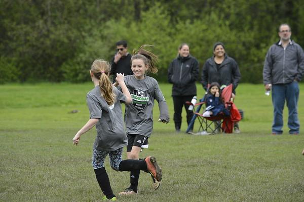 Caitlin -Soccer
