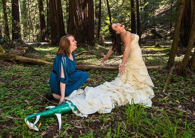 Caitlin and Alex Wedding