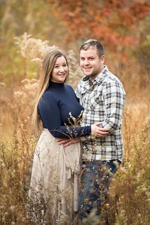 Caitlin and Jonas