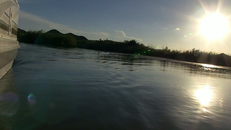 river short
