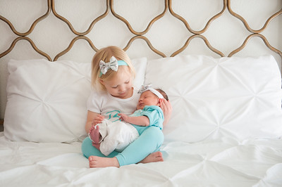 Kaitlyn (Newborn)