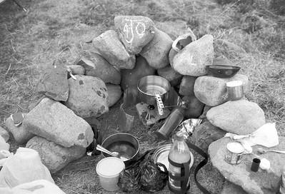 Camp Kitchen, 1998